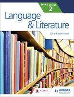 Language and Literature for the IB MYP 2 Student Book
