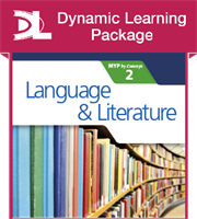 Language and Literature for the IB MYP 2 Dynamic Learning package
