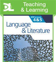 Language and Literature for the IB MYP 4 & 5 Teaching & Learning Resources