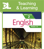 English for the IB MYP 2 Teaching and Learning Resource
