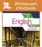 English for the IB MYP 2 Whiteboard eTextbook