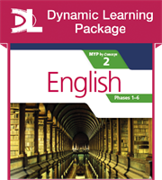 English for the IB MYP 2 Dynamic Learning Package