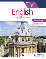 English for the IB MYP 3 Student Book