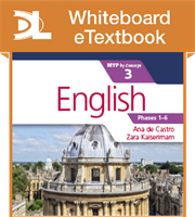 English for the IB MYP 3 Whiteboard eTextbook