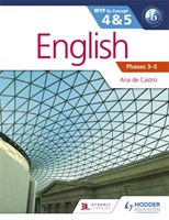English for the IB MYP 4 & 5 Student Book