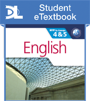 English for the IB MYP 4&5 Student eTextbook (1 Year Subscription)