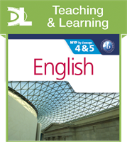 English for the IB MYP 4 & 5 Teaching & Learning Resources