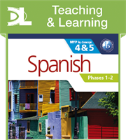 Spanish for the IB MYP 4&5 Phases 1-2 Teaching & Learning Resource