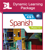 Spanish for the IB MYP 4&5 Phases 1-2 Dynamic Learning Package