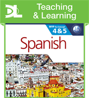 Spanish for the IB MYP 4 & 5 Phases 3-5 Teaching & Learning