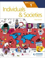 Individuals and Societies for the IB MYP 1 Student Book