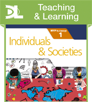 Individuals and Societies for the IB MYP 1 Teaching and Learning Resources