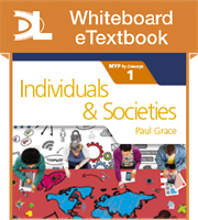 Individuals and Societies for the IB MYP 1 Whiteboard eTextbook