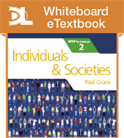 Individuals and Societies for the IB MYP 2 Whiteboard eTextbook