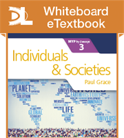 Individuals and Societies for the IB MYP 3 Whiteboard eTextbook