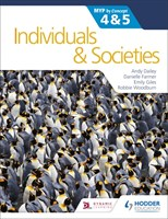 Individuals and Societies for the IB MYP 4&5: by Concept Student Book