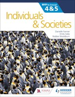 Individuals and Societies for the IB MYP 4&5: by Concept Student eTextbook (1 Year Subscription)