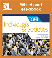 Individuals and Societies for the IB MYP 4&5: by Concept Whiteboard eTextbook