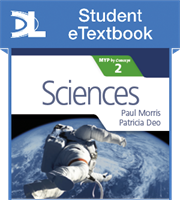 Sciences for the IB MYP 2 Student eTextbook (1 Year Subscription)