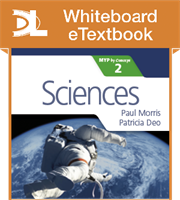Sciences for the IB MYP 2 Whiteboard eTextbook