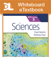 Sciences for the IB MYP 3 Whiteboard eTextbook