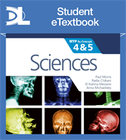 Sciences for the IB MYP 4&5: By Concept Student Etextbook (1 Year Subscription)