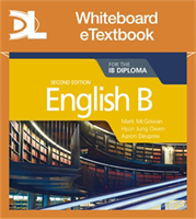 English B for the IB Diploma Whiteboard eTextbook