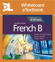 French for the IB Diploma Second edition Whiteboard eTextbook