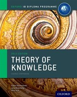 Ib Theory Of Knowledge Course Book (2nd Edition)