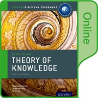 Ib Theory Of Knowledge Online Course Book (2nd Edition)