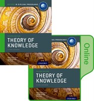 Ib Theory Of Knowledge Print And Online Course Book Pack (2nd Edition)