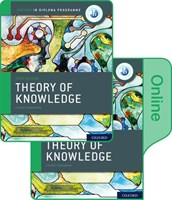 Ib Theory Of Knowledge Print And Online Course Book Pack (2020 Edition)