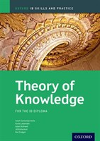 Theory Of Knowledge Skills And Practice