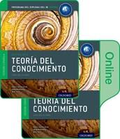 Ib Teoria Del Conocimiento Libro Del Alumno Conjunto Libro Impreso Y Digital En Linea