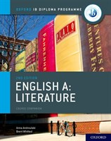 Ib English A Literature Course Book (2nd Edition)