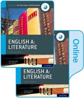 Ib English A Literature Print And Online Course Book Pack (2nd Edition)