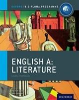 Ib Prep: Eng A Literature Bk/wl