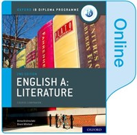 Ib Prepared: English A Literature Online Book