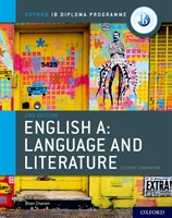 Ib English A Language And Literature Course Book (2nd Edition)