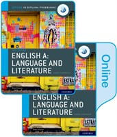 Ib English A Language And Literature Print And Online Course Book Pack (2nd Edition)