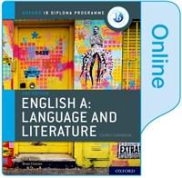 Ib Prepared: English A Language And Literature Online Book