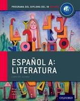 Espanol A: Literatura, Libro Del Alumno