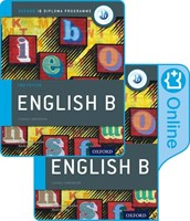 Ib English B Print & Enhanced Online Course Book Pack (2nd Edition)