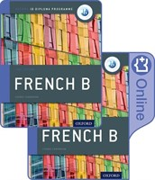 Ib French B Print & Enhanced Online Course Book Pack (2nd Edition)