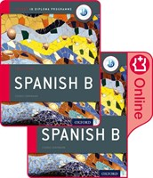 Ib Spanish B Print & Enhanced Online Course Book Pack (2nd Edition)