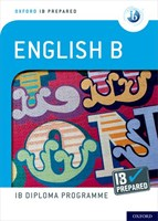 Ib Prepared: English B Bk/wl