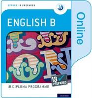 Ib Prepared: English B (online)