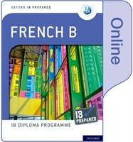 Ib Prepared: French B (online)