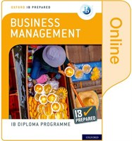 Ib Prepared: Business Management (online)