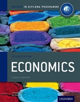 Ib Economics Course Book 2nd Edition
